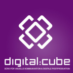 digital:cube GmbH & Co. KG Logo