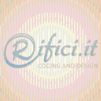 Rifici it Logo