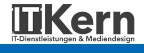 ITKern - Webdesign freelancer Oberkirch
