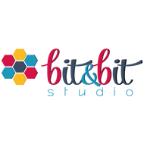 Bit&Bit Studio - Grafik Design freelancer Bidasoaldea