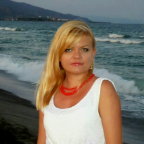 Elena - Ukrainisch freelancer Spanien