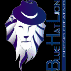Blue Hat Lion - Photographie freelancer Quito