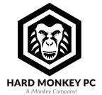 Hard Monkey PC - Datenstrukturen freelancer London