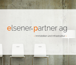 elsener + partner ag