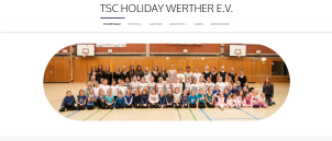 TSC Holiday Werther