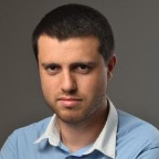 Georgi Novakov - AJAX freelancer Oblast sofia