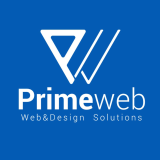 Primeweb Design & Solutions