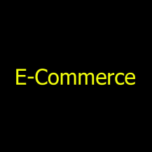 E-Commerce Plattform
