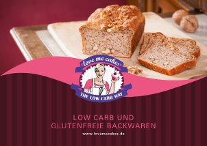 Externe Marketingabteilung Lovemecakes