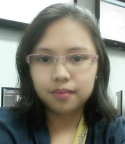 Bernadeth Amoncio - XML freelancer Philippinen
