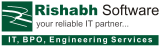 Rishabh Software Pvt Ltd.