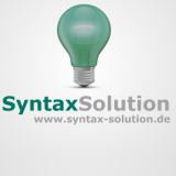 Syntax-Solution