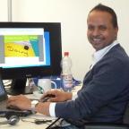Vinay Soni - CSS freelancer Fellbach