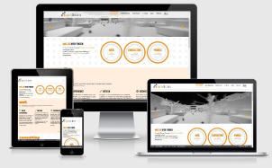 Responsive Relaunch Webseite