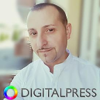 DigitalPress - CSS freelancer Pontedera