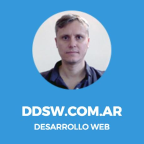 DDSW Desarrollo web - CSS freelancer Chile