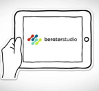 Beraterstudio GmbH & Co.KG - Logo Design freelancer Mönchengladbach