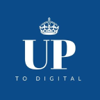 UpToDigital - Ukrainisch freelancer Italien