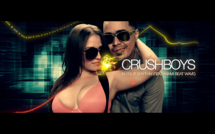 Videoclip: CRUSHBOYS
