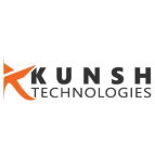 Kunsh Technologies - .NET freelancer Gujarat