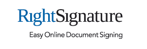 RightSignature and Salesforce integration