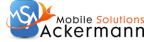 Mobile Solutions Ackermann - Webdesign freelancer Appenzell ausserrhoden