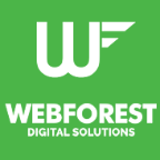 Webforest Digital Solutions - Grafik Design freelancer Philippinen