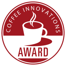 COFFEE INNOVATIONS AWARD