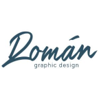 Román Graphic Design -  freelancer La linea de la concepción