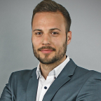 Aldin Vojic - Aribya - Analytics freelancer Augsburg