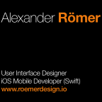 alexroemerdeveloper - Softwaretests freelancer Osterreich