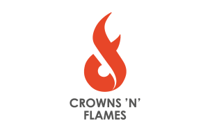 Crowns and Flames