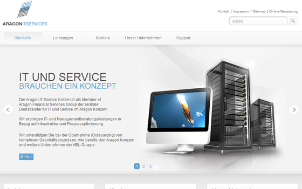 Aragon IT Service GmbH