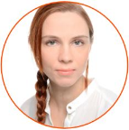 Kristin Nestler | orangerot Design - Javascript freelancer Potsdam