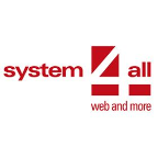 System4all GmbH - Typo3 freelancer Mülheim