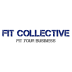 Fit Collective - Logo Design freelancer Madrid