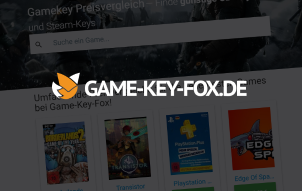 Game Key Fox