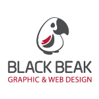 BLACK BEAK Graphic & Web Design - Photoshop freelancer Chemnitz