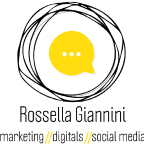Rossella Giannini - Tourismus freelancer Toskana