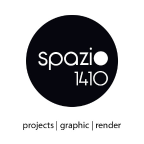 SPAZIO 14 10 - Photoshop freelancer Rom