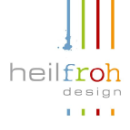heilfroh design -  freelancer Bad nauheim