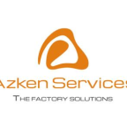 Azken Services - Logo Design freelancer Spanien