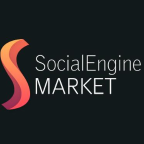 SocialEngineMarket - Javascript freelancer Kharkiv