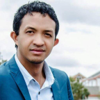 RAZANAKOTO MIRIHARINJARA - Javascript freelancer Antananarivo