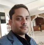 nishant shukla - Java freelancer Kanpur