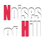 Noises of Hill - .NET freelancer Arabako lautada