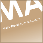 Martin Alt | Web-Developer & Coach - Webdesign freelancer Furstenfeldbruck