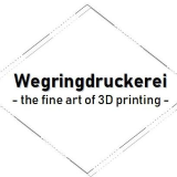 Wegringdruckerei - the fine Art of 3d printin -