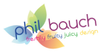 Phil Bauch - freshly fruity juicy design - 3d freelancer Provinz málaga