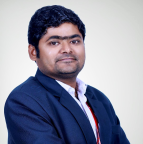 Kiran Babu - Medizin freelancer Hyderabad
